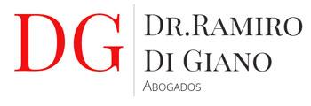 Dr. Ramiro DiGiano ─ Abogado